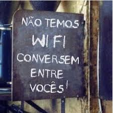 sem wifi