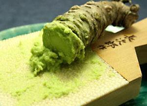 wasabi-grating