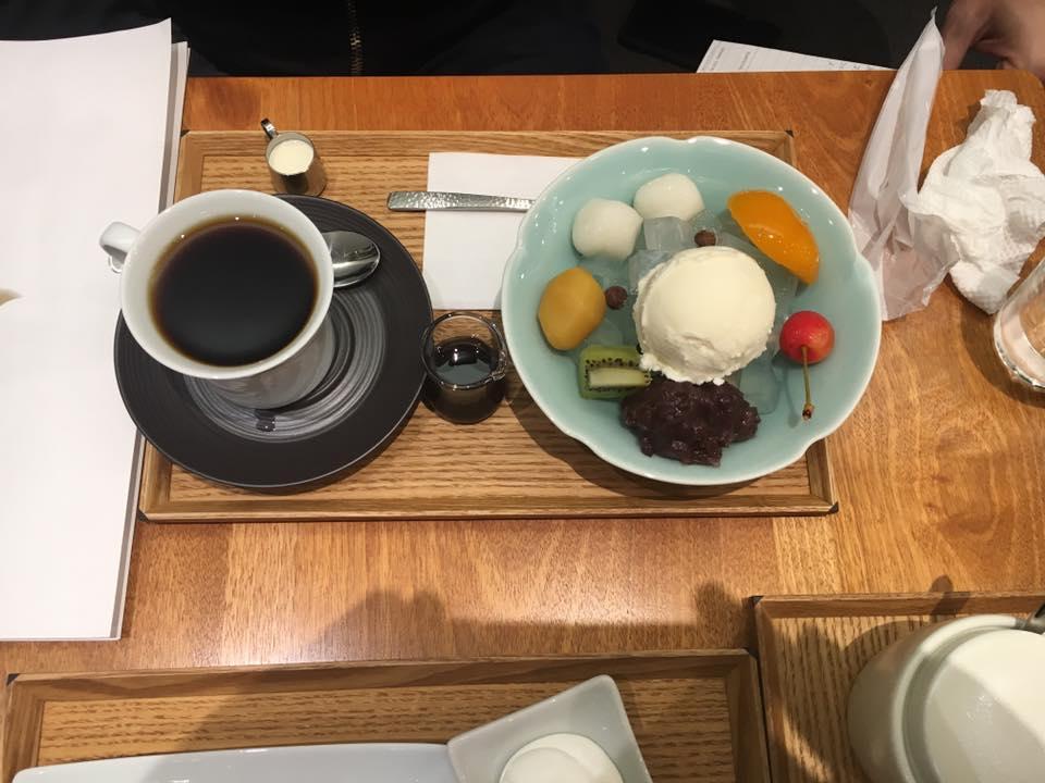 cafe em cafeteria 2